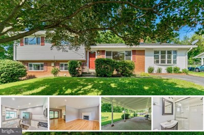 6205 Tyburn Street, Temple Hills, MD 20748 - #: MDPG537904