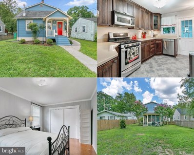 402 Carroll Avenue, Laurel, MD 20707 - #: MDPG537944