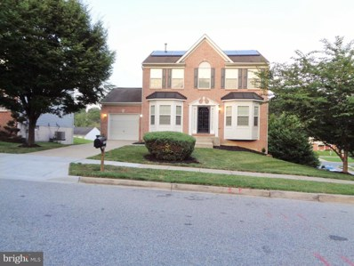 3722 Hill Park Drive, Temple Hills, MD 20748 - #: MDPG537980