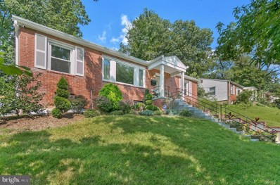 3518 28TH Parkway, Temple Hills, MD 20748 - #: MDPG537996
