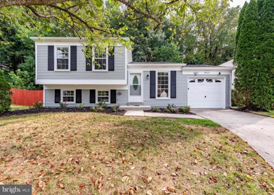 15014 Nivelle Court, Bowie, MD 20716 - #: MDPG538026