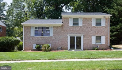 1321 Iron Forge Road, District Heights, MD 20747 - #: MDPG538068
