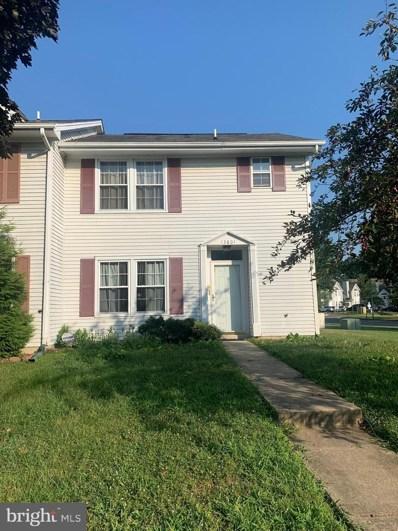 13801 Lord Fairfax Place, Upper Marlboro, MD 20772 - #: MDPG538096