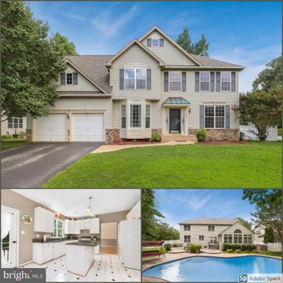 15605 Overchase Lane, Bowie, MD 20715 - MLS#: MDPG538192