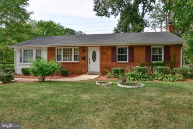 9306 Dubarry Avenue, Lanham, MD 20706 - #: MDPG538276
