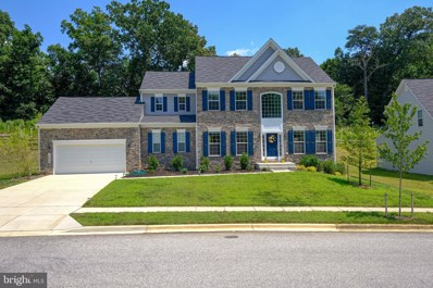 1502 Dania Drive, Fort Washington, MD 20744 - #: MDPG538304