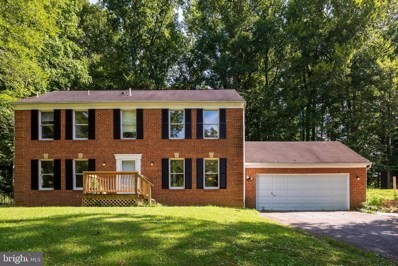 16411 Lea Drive, Bowie, MD 20715 - #: MDPG538314