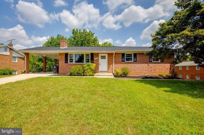 7914 Daniel Drive, District Heights, MD 20747 - #: MDPG538324