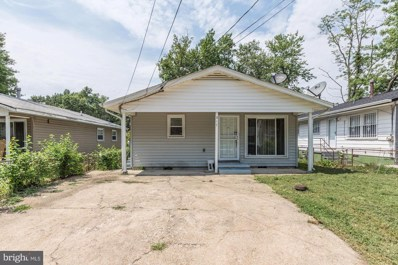817 Drum Avenue, Capitol Heights, MD 20743 - #: MDPG538360