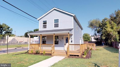 4514 Banner Street, North Brentwood, MD 20722 - #: MDPG538370