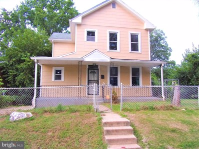 509 70TH Place, Capitol Heights, MD 20743 - #: MDPG538372