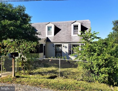 5102 Gunther Street, Capitol Heights, MD 20743 - #: MDPG538394