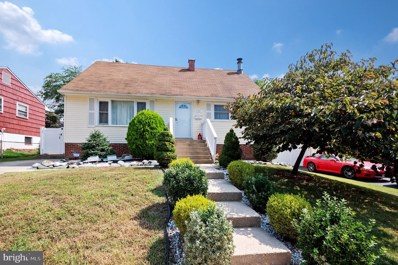 1101 White Way, Laurel, MD 20707 - #: MDPG538440