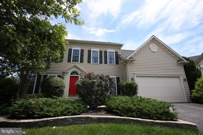 14503 Antrim Court, Laurel, MD 20707 - #: MDPG538444