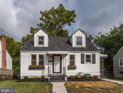 7108 Fresno Street, Capitol Heights, MD 20743 - #: MDPG538454