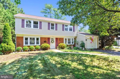 3619 Maroon Lane, Bowie, MD 20715 - MLS#: MDPG538472