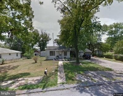 5003 Odell Road, Beltsville, MD 20705 - #: MDPG538486
