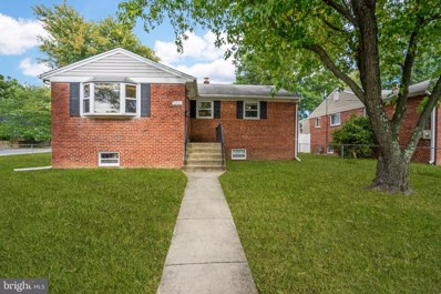 2721 Overdale Place, District Heights, MD 20747 - #: MDPG538522