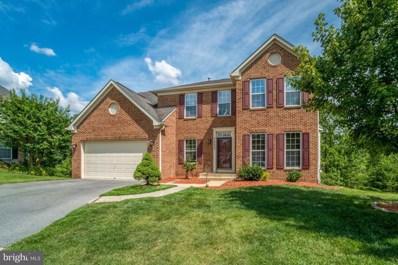 7312 Doddington Court, Laurel, MD 20707 - #: MDPG538534