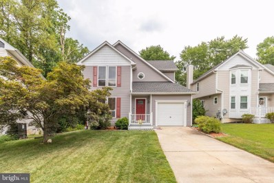 7215 Carriage Hill Drive, Laurel, MD 20707 - #: MDPG538536