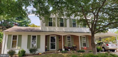 15606 Darwin Court, Laurel, MD 20707 - #: MDPG538564