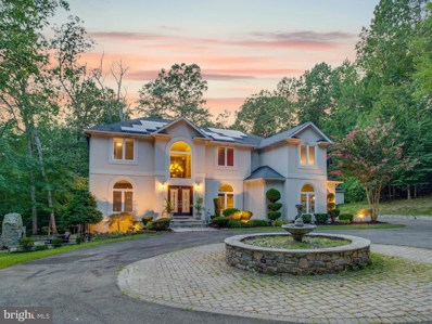 14101 Molly Berry Road, Brandywine, MD 20613 - #: MDPG538576