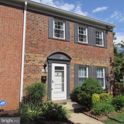 7972 Lakecrest Drive, Greenbelt, MD 20770 - #: MDPG538684