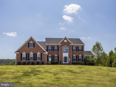 13001 Contee Manor Road, Bowie, MD 20721 - #: MDPG538696