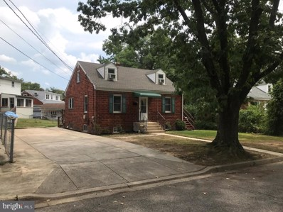9407 48TH Place, College Park, MD 20740 - #: MDPG538712
