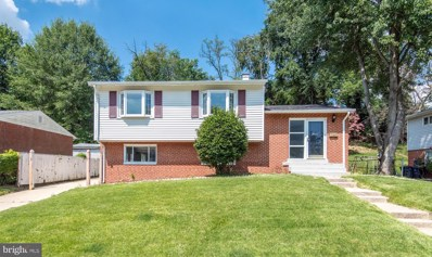 7403 Abbington Drive, Oxon Hill, MD 20745 - #: MDPG538746