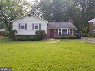 6404 94TH Avenue, Lanham, MD 20706 - #: MDPG538772