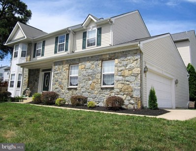 8316 Sweet Brenda Court, Laurel, MD 20707 - #: MDPG538792