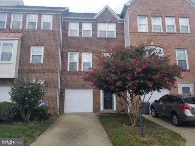 1803 Chinaberry Court, Bowie, MD 20721 - #: MDPG538834