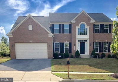 10505 McGuire Way, Clinton, MD 20735 - #: MDPG538902