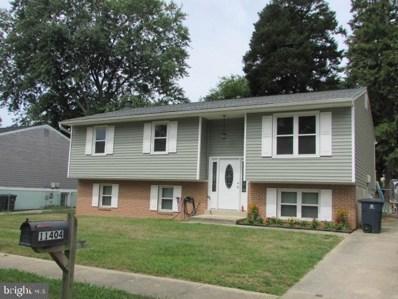 11404 Queen Anne Avenue, Beltsville, MD 20705 - #: MDPG538920