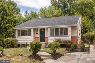 6906 Valley Park Road, Capitol Heights, MD 20743 - #: MDPG538934