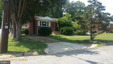 9003 Townsend Lane, Clinton, MD 20735 - #: MDPG538986