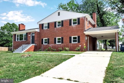 5815 Arbroath Drive, Clinton, MD 20735 - #: MDPG539012