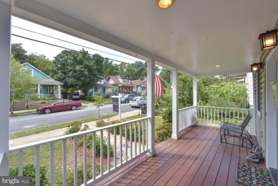3809 33RD Street, Mount Rainier, MD 20712 - #: MDPG539072