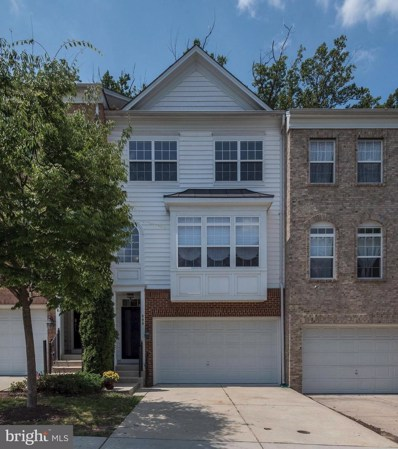 508 Tailgate Terrace, Landover, MD 20785 - #: MDPG539074