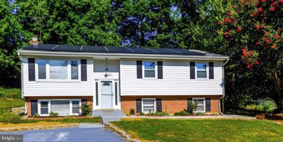13102 Wellford Drive, Beltsville, MD 20705 - #: MDPG539094