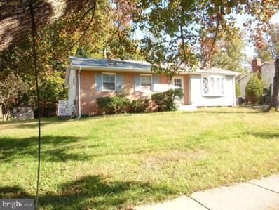 13009 Claxton Drive, Laurel, MD 20708 - #: MDPG539134