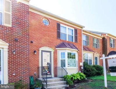 15007 Wheatland Place, Laurel, MD 20707 - #: MDPG539152