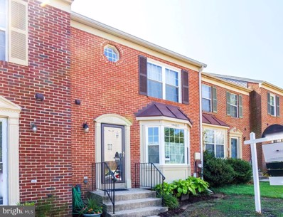 15007 Wheatland Place, Laurel, MD 20707 - #: MDPG539152