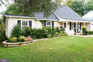12307 Chalford Lane, Bowie, MD 20715 - #: MDPG539286