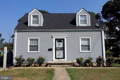 6106 Cabot Street, District Heights, MD 20747 - #: MDPG539354