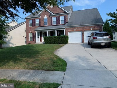 4505 Burkes Promise Drive, Bowie, MD 20720 - #: MDPG539362