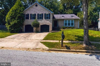 7200 Old Chapel Drive, Bowie, MD 20715 - MLS#: MDPG539366
