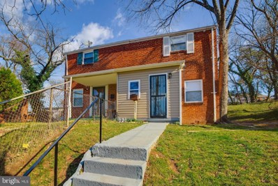 6025 Martin Luther King Jr Court, Capitol Heights, MD 20743 - #: MDPG539368