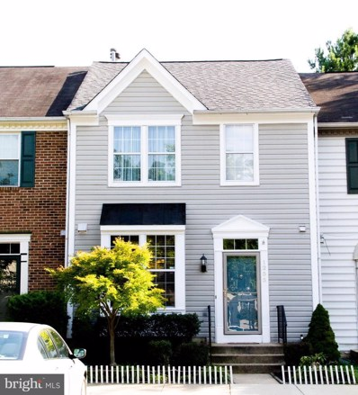 1255 Stockport Court, Bowie, MD 20721 - #: MDPG539370